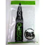 Esferas Airsoft BBs BLS pacote com 4 mil unidades 0,25g