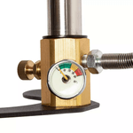 Bomba Manual para PCP c/filtro-300 bar- ADV 149