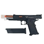Pistola Airsoft R601 Taran Tactical John Wick3-TT Army Armament