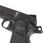PISTOLA DE AIRSOFT SECUTOR RUDIS X 1911 BLOWBACK CO2