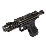 Pistola Airsoft gbb We Tech Galaxy-gx01-BK