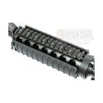 RIFLE DE AIRSOFT KJW GBBR BLOWBACK C8 M4-CQB V3