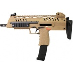 Rifle de Airsoft a Gás GBB WE SMG 8