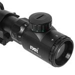 LUNETA 3-9X40 AOE com suporte -11mm-FIX ADV 153