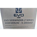 LUNETA EVO Arms - 6-24X44SF - Sidewinder-Z Series