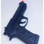 PISTOLA AIRSOFT SRC M9A1 VERTEC FULL METAL GBB