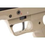 Rifle de Airsoft SRS DESERTECH Silverback - SRS A2-16-FDE