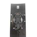 Porta Carregador Evo Tactical Pistola Universal Modular