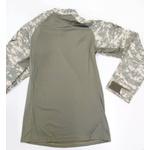 Camisa de Combate ACU Digital Rip Stop Dry Fit
