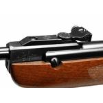 CARABINA DE PRESSAO HW 50S MADEIRA 4,5mm COMPETICAO - WEIHRAUCH