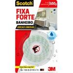 FITA DUPLA FACE BANHEIRO 24MM X 1M