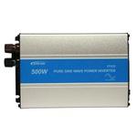 INVERSOR SOLAR 500W 12VDC/110VAC 60HZ ONDA PURA IP500-11