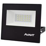 REFLETOR LED BIVOLT IP65 6400K - LUZ BRANCA