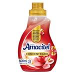AMACIANTE CONCENTRADO AMACITEL SUPER 500ML