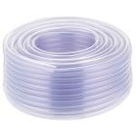 MANGUEIRA PVC CRISTAL 1/2 X 2MM PT250 PSI