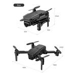 DRONE KF611 ALCANCE DE 30M
