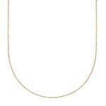 Corrente ouro amarelo 18k - Cartier