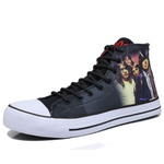 Tênis Band Shoes Highway to Hell