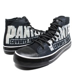 Tênis Band Shoes Cowboys From Hell