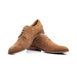 Sapato Social Derby Camurça West
