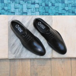 Sapato Social Derby - Rockefeller Preto