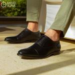 Sapato Social Oxford Ruy Preto