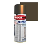 COLORGIN SPRAY ALUMEN BRONZE 1002 350ML