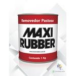 REMOVEDOR PASTOSO MAXI RUBBER 1KG