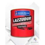 TINTA PU LARANJA 3200 675ML LAZZURIL