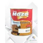 MAZA VERNIZ TINGIDOR BRILHANTE MOGNO 900ML