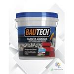 BAUTECH MANTA LÍQUIDA BRANCO 12KG