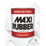 BATIDA DE PEDRA PRETO MAXI RUBBER 900ML