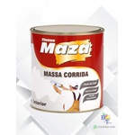 MAZA MASSA CORRIDA 900ML