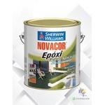 NOVACOR EPÓXI BASE ÁGUA BRANCO 3,6L