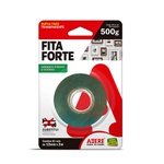 KIT 10 FITA DUPLA FACE FORTE ADERE 12X2