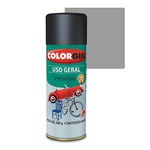 COLORGIN SPRAY USO GERAL CINZA PLACA 400ML