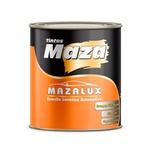 MAZA ESMALTE AZUL SAFIRA MAZALUX 900ML
