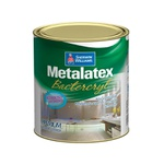 METALATEX BACTERCRYL BRANCO 900ML