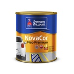 NOVACOR PISO MAIS RESISTENTE VERDE 900ML