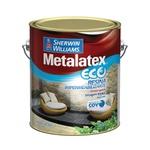 METALATEX RESINA ECO IMPERMEABILIZANTE CHAMPAGNE 3,6L