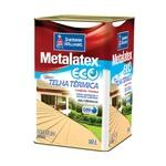 METALATEX RESINA ECO IMPERMEABILIZANTE VERMELHO ÓXIDO 18L