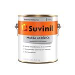 SUVINIL MASSA ACRÍLICA 3,6L