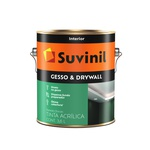 SUVINIL NOVO FUNDO GESSO DRYWALL 3,6L