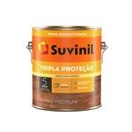SUVINIL VERNIZ TRIPLO FILTRO SOLAR NOGUEIRA 3,6L