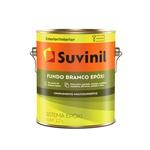 SUVINIL FUNDO BRANCO EPÓXI 2,7L