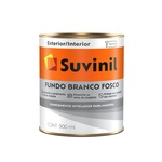SUVINIL FUNDO BRANCO FOSCO 900ML