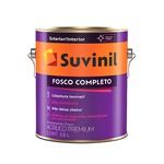 SUVINIL ACRILICO FOSCO COMPLETO SAFARI 3,6L