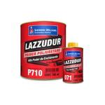 PRIMER PU P710 LAZZURIL COM CATALISADOR 900ML