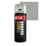 COLORGIN SPRAY ARTE URBANA CINZA CLARO 934 400ML