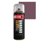 COLORGIN SPRAY ARTE URBANA ROXO 903 400ML